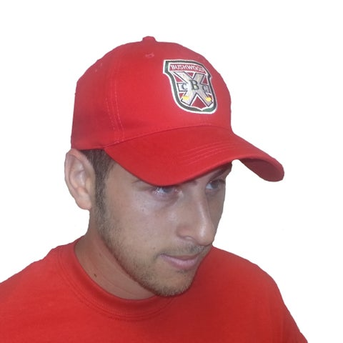 Adult Caddyshack Bushwood Country Club Baseball Cap