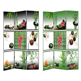 Essential Zen Design Room Divider