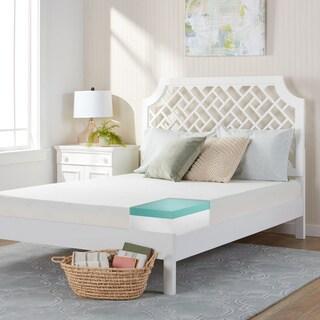 Comfort Dreams 8-inch Queen-size Gel Foam Mattress