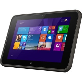 "HP Pro Tablet 10 EE G1 32 GB Tablet - 10.1"" - In-plane Switching (IPS"