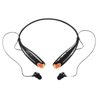 MYEPADS Bluetooth Stereo Headset BDS-19