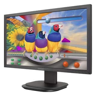 "Viewsonic VG2439Smh 24"" LED LCD Monitor - 16:9 - 6.50 ms|https://ak1.ostkcdn.com/images/products/9819062/P16984199.jpg?impolicy=medium"