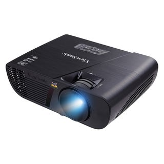 Viewsonic LightStream PJD5255 3D Ready DLP Projector - 720p - HDTV -
