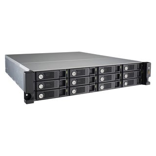 QNAP 12-bay High Performance Unified Storage