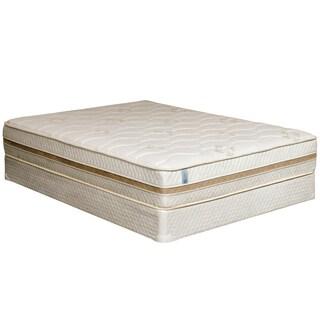 Furniture of America Dreamax 13-inch Full-size Euro Top Gel Memory Foam Mattress