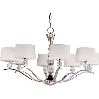 Maxim Rondo 8-light Chandelier|https://ak1.ostkcdn.com/images/products/9819137/P16984263.jpg?impolicy=medium