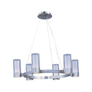 Maxim Silo 6-light Chandelier