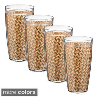 1d26225d7b2 Buy Brown, Plastic Tumblers Online at Overstock.com | Our Best ...