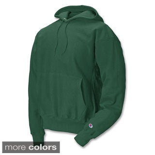 Champion Men's Eco Fleece Full-zip Hoodie (Big & Tall Sizes ...