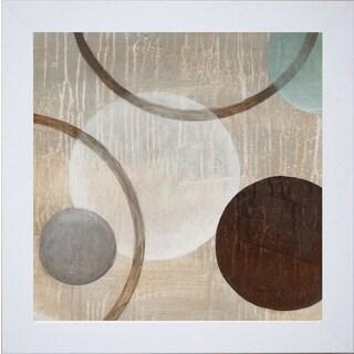 Eve 'Revolutions l' Framed Artwork