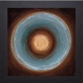 Eve 'Precision' Framed Artwork