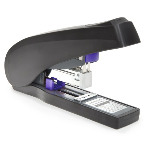 Rapesco X5-90PS Less Effort Heavy Duty Stapler