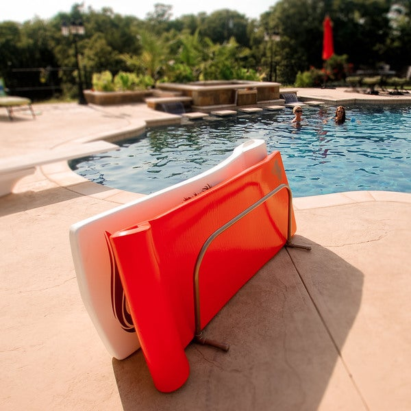 TRC Recreation Pool Rack