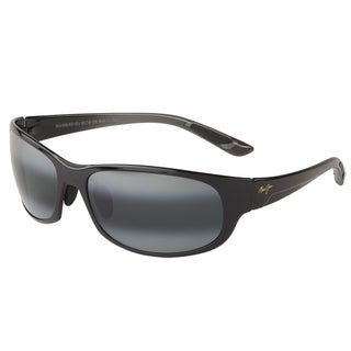 Maui Jim Men's Twin Falls Polarized Sunglasses