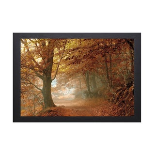 Toni Vila 'Autumn Dream' Framed Artwork