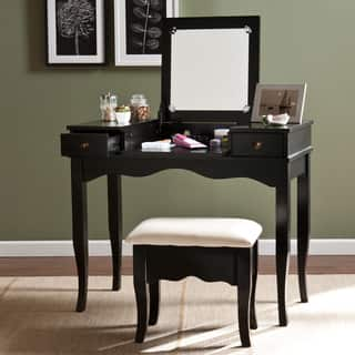 Harper Blvd Eliza Vanity/ Bench Set|https://ak1.ostkcdn.com/images/products/9822037/P16986785.jpg?impolicy=medium