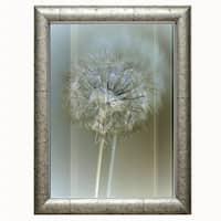 W. Blake 'Flaura ll' Framed Artwork