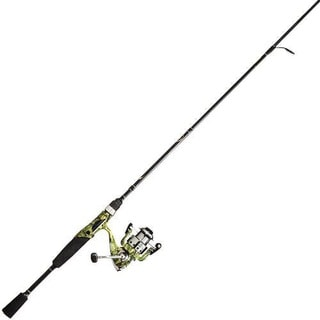 Ardent FoF Spinning Combo Medium 6.5-feet 3+1 BB Rod