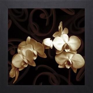 Ily Szilagyi 'Elegance' Framed Artwork