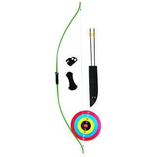 Bear Titan 60-inch 20-29-pound 22-28-inch Draw R/ L Hand Bow Set
