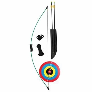 Bear Wizard 10/ 18-pound 17/ 24-inch Bow Set