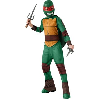 Teenage Mutant Ninja Turtles Raphael Kid's Costume