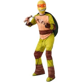 Teenage Mutant Ninja Turtles Michaelangelo Kid's Costume