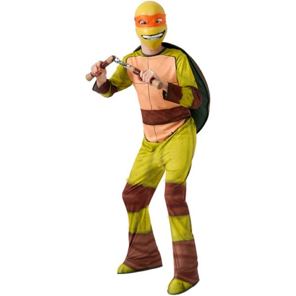 Teenage Mutant Ninja Turtles Michaelangelo Kid's Costume