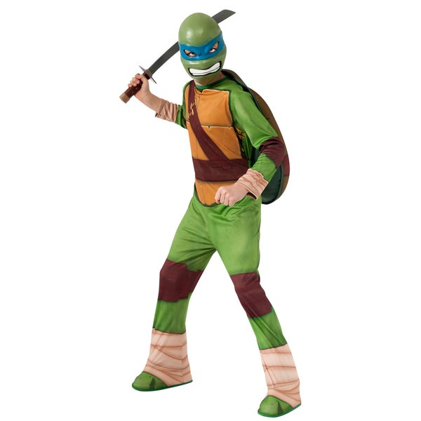 Teenage Mutant Ninja Turtles Leonardo Kid's Costume