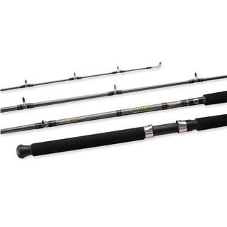 Daiwa Wilderness 8.5-feet 2-piece Downrigger Rod
