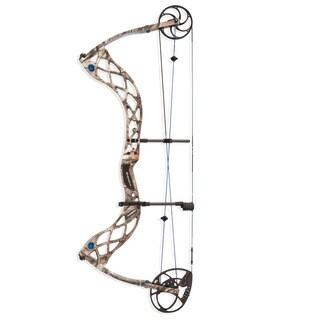 Diamond Archery Carbon Cure LH Camo Bow