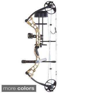 Diamond Archery 5-70-pound Infinite Edge Pro Bow Package