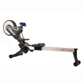 Stamina DT Pro Rowing Machine - Black