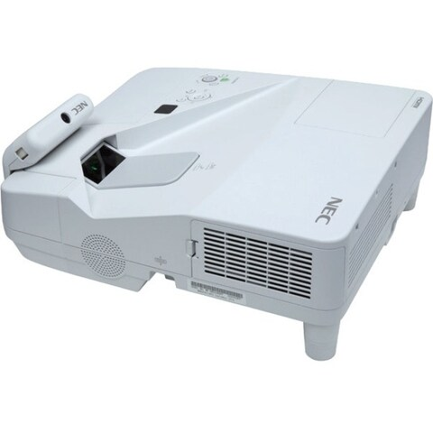 NEC Display NP-UM351Wi-TM LCD Projector - 720p - HDTV