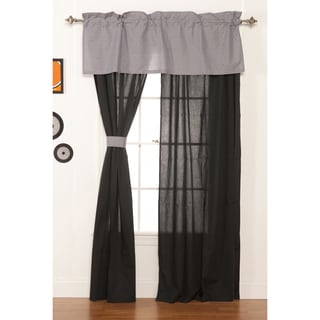 One Grace Place Teyo's Tires Drapes