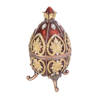 Faberge 'My Heart Will Go On' Musical Egg