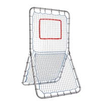Champion Sports Multi-Sport Net Pitch Back Screen, 42 x 72