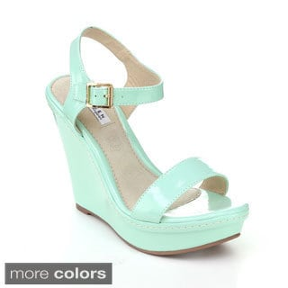 White Wedges - Shop The Best Deals For Mar 2017