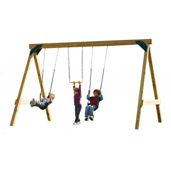 Scout Custom Swing Set Hardware Kit