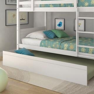 CorLiving Ashland Trundle Bed