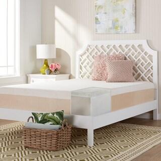 Comfort Dreams Select-a-Firmness 14-inch Copper Gel Memory Foam Mattress
