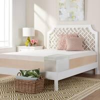 Comfort Dreams Select-a-Firmness 14-inch California King-size Copper Gel Memory Foam Mattress