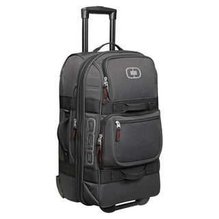 Ogio Layover Travel/Luggage Case (Roller) for Travel Essential