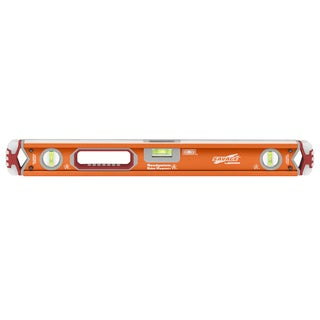 Savage 24-inch Magnetic Professional Box Beam Level