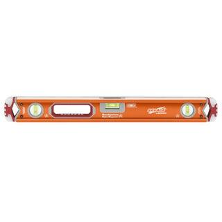 Savage 24-inch Magnetic Professional Box Beam Level
