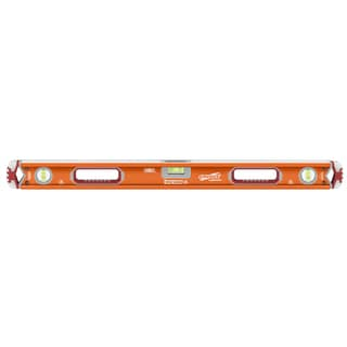 Savage 32-inch Magnetic Professional Box Beam Level