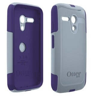 OtterBox 77-33041 Commuter Series Lavender Case for Moto G
