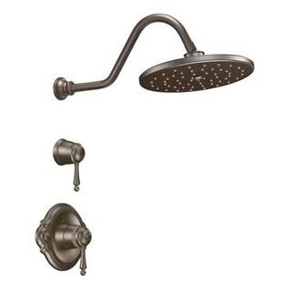 Moen Waterhill Oil Rubbed Bronze ExactTemp Shower Fixture