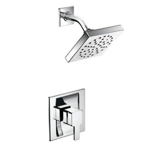 Moen 90 Degree Chrome Posi-Temp® Shower Only TS2712 Chrome