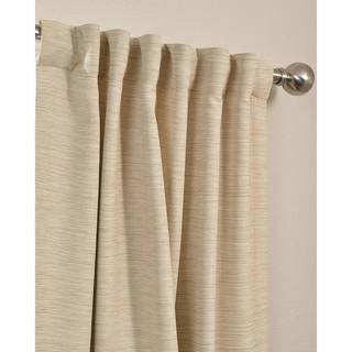Beige Curtains & Drapes - Shop The Best Deals For Apr 2017